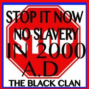 slaveriet i usa
